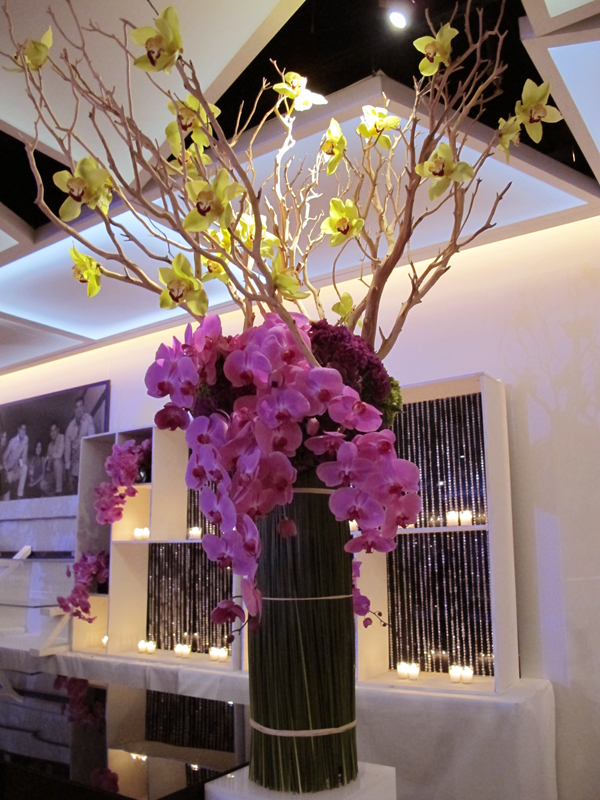 Modern Floral Designer in New York