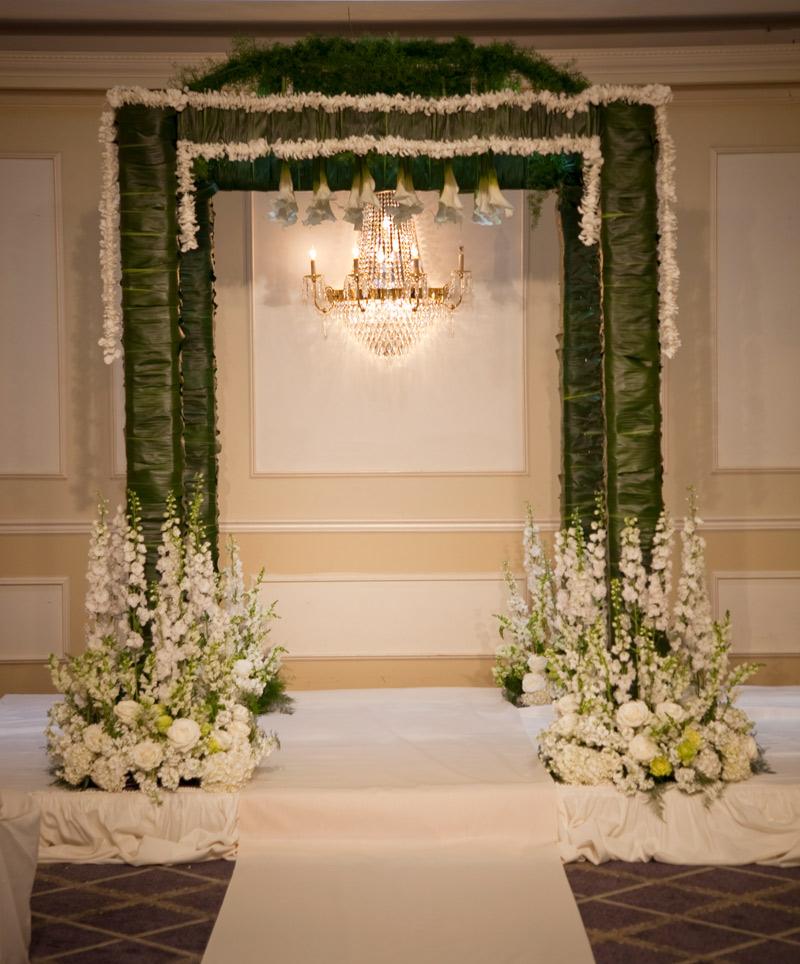The Wedding Chuppah Design