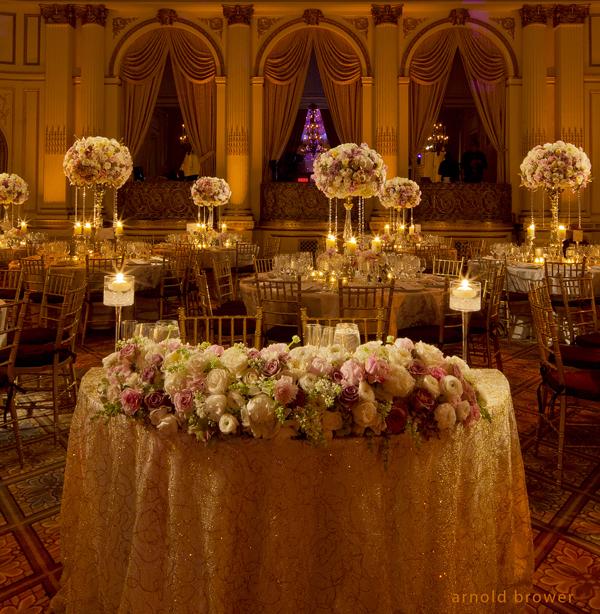 The Best Wedding Florist in New York