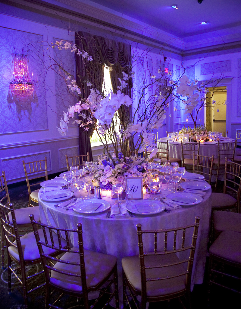 Wedding Floral Design New York