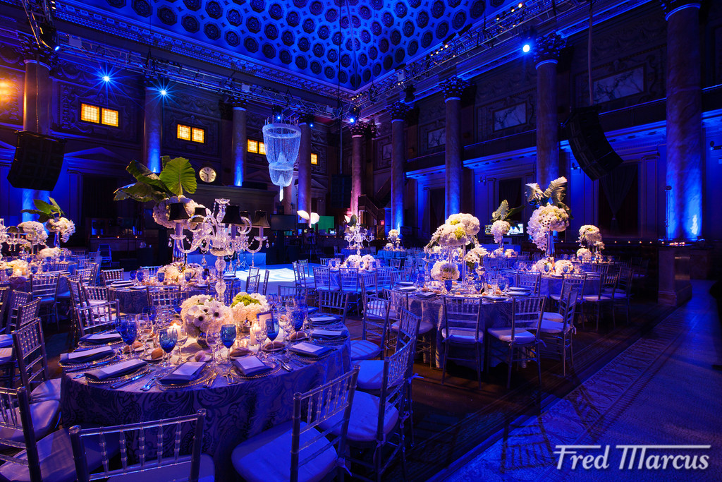 Tantawan Bloom Floral Design and Event Decor NY