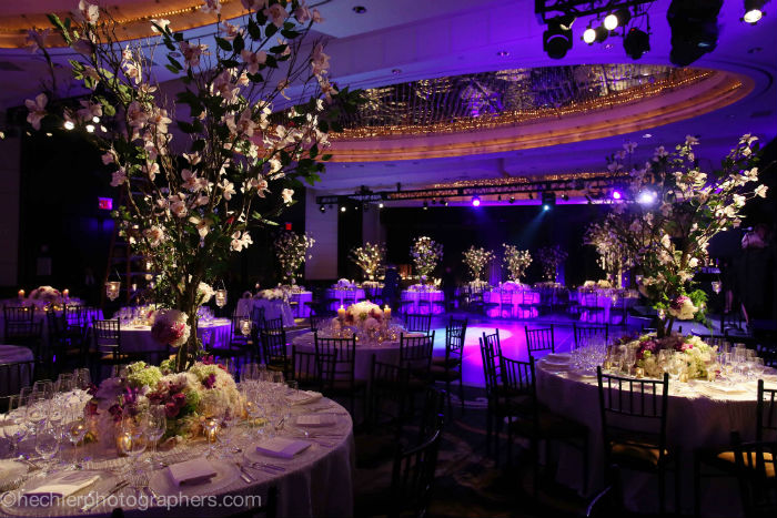 Wedding in New York City by Tantawan Bloom