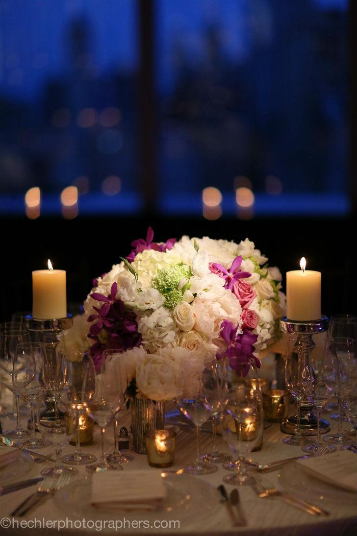 Wedding in New York City