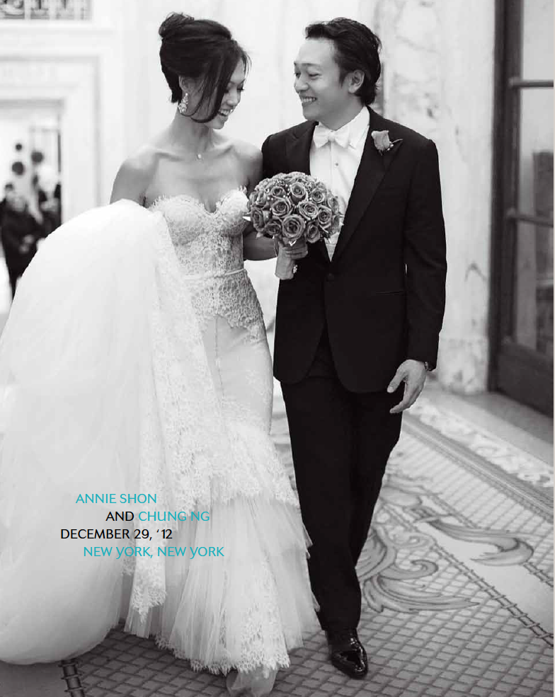 Tantawan Bloom Featured in Grace Ormonde Magazine