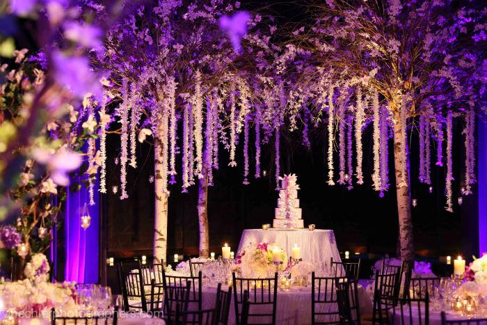 Wedding at Mandarin Oriental NY