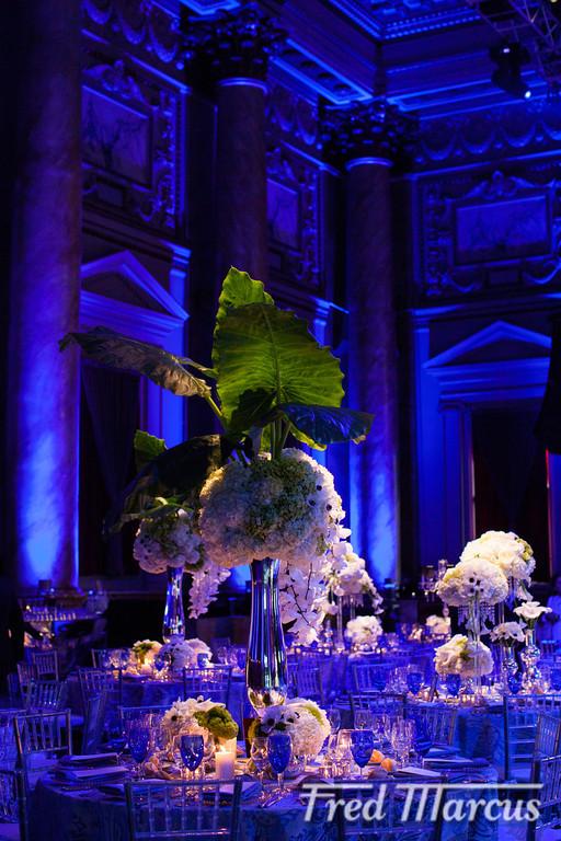 Modern Floral Design by Tantawan Bloom New York