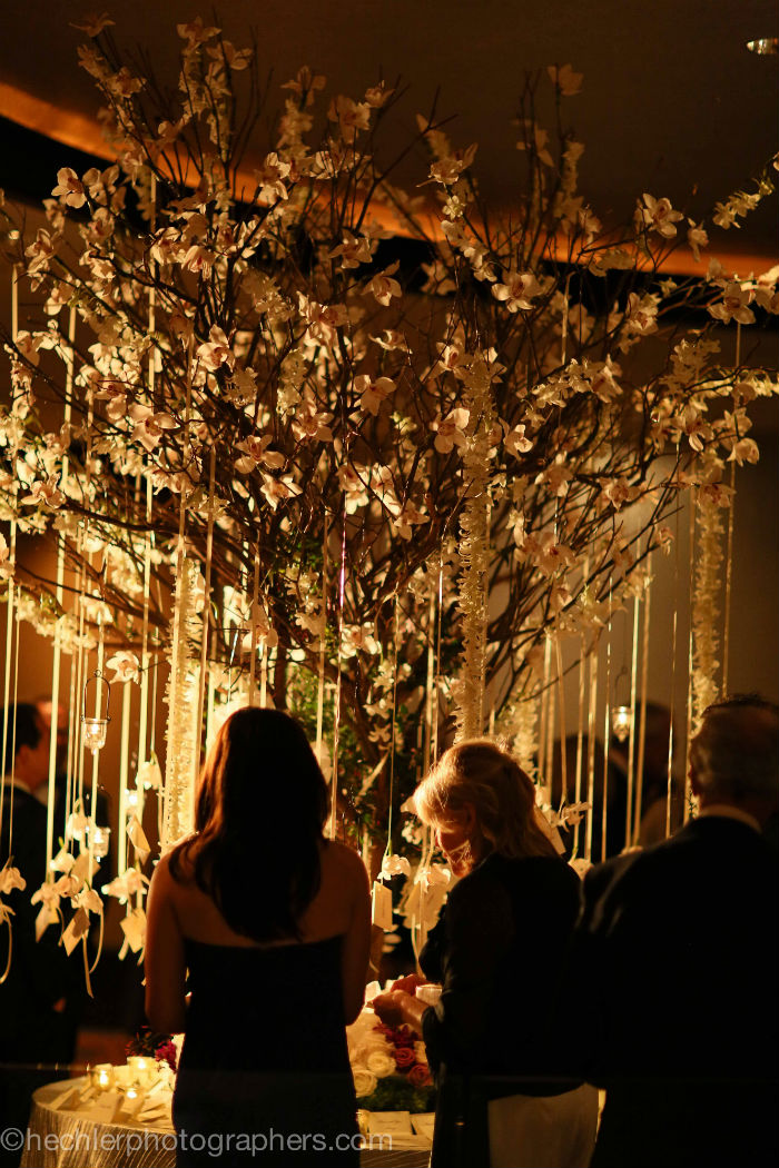 Wedding at Tantawan Bloom New York