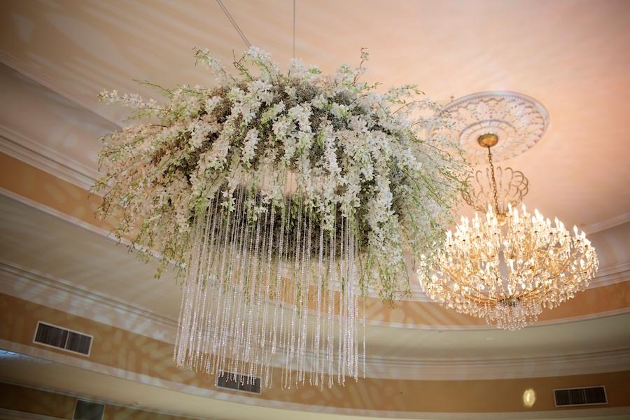 Wedding design by Tantawan Bloom