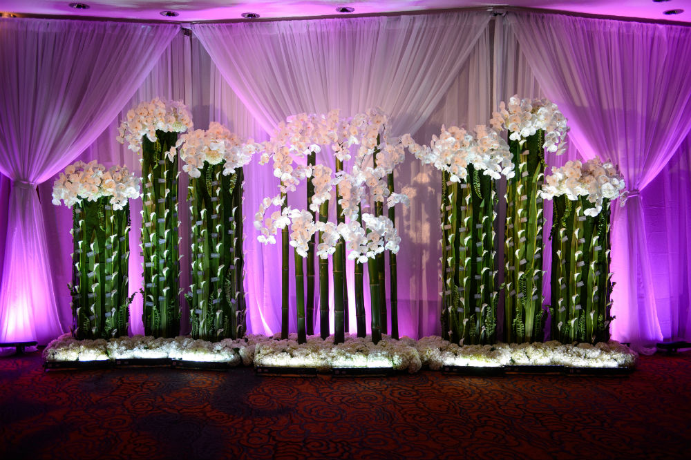 The Escort Card Design by Tantawan Bloom