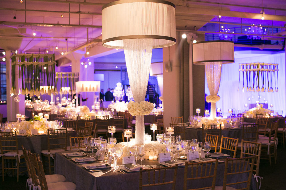 Wedding Design in NYC by Tantawan Bloom