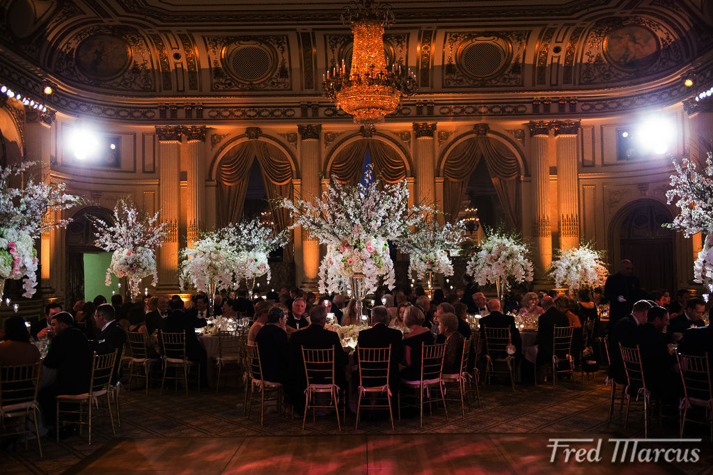 Wedding at the Plaza Hotel New York City
