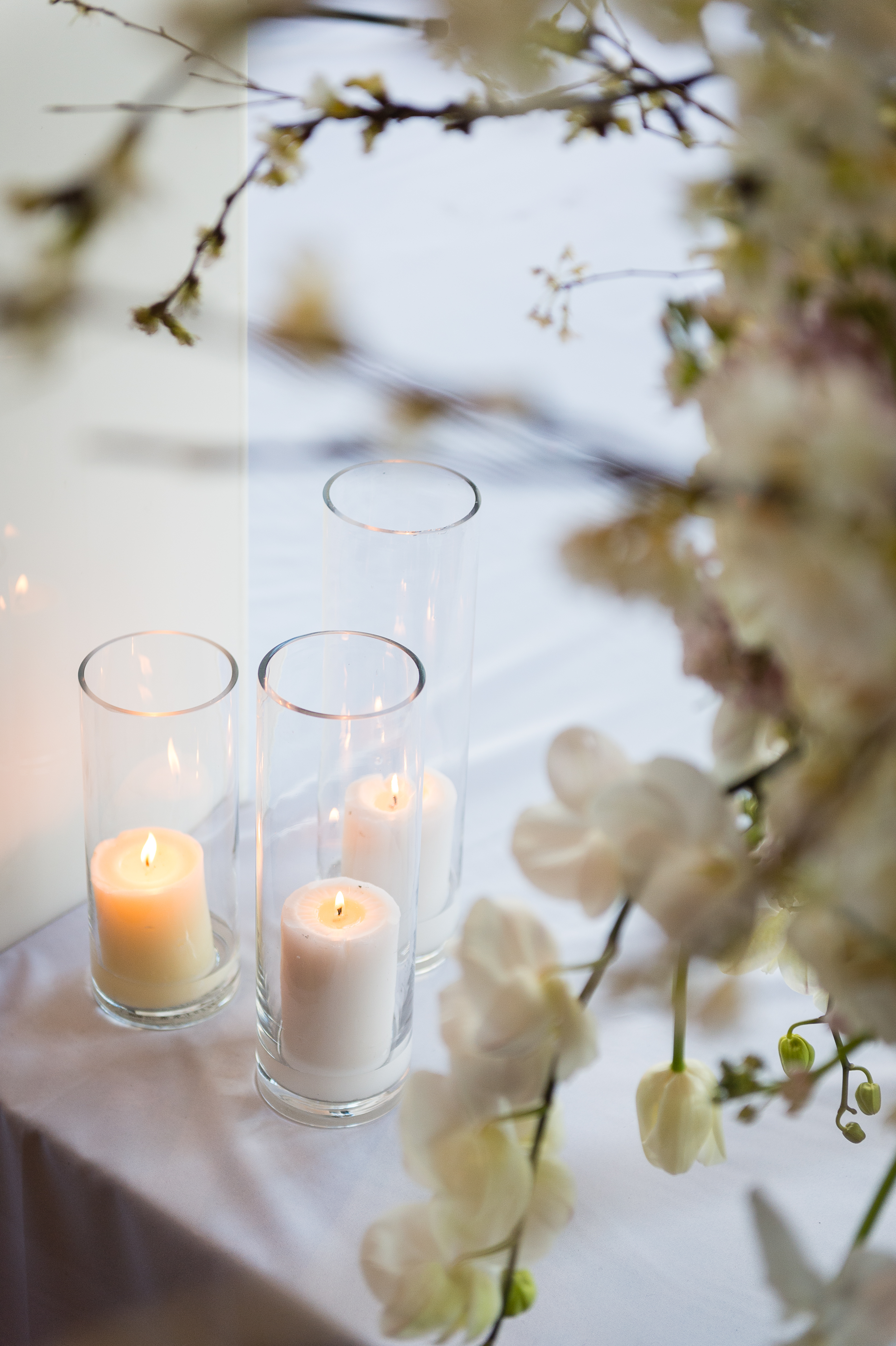 Tantawan Bloom New York Wedding Decor