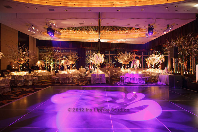 Wedding at Mandarin Oriental Hotel NY