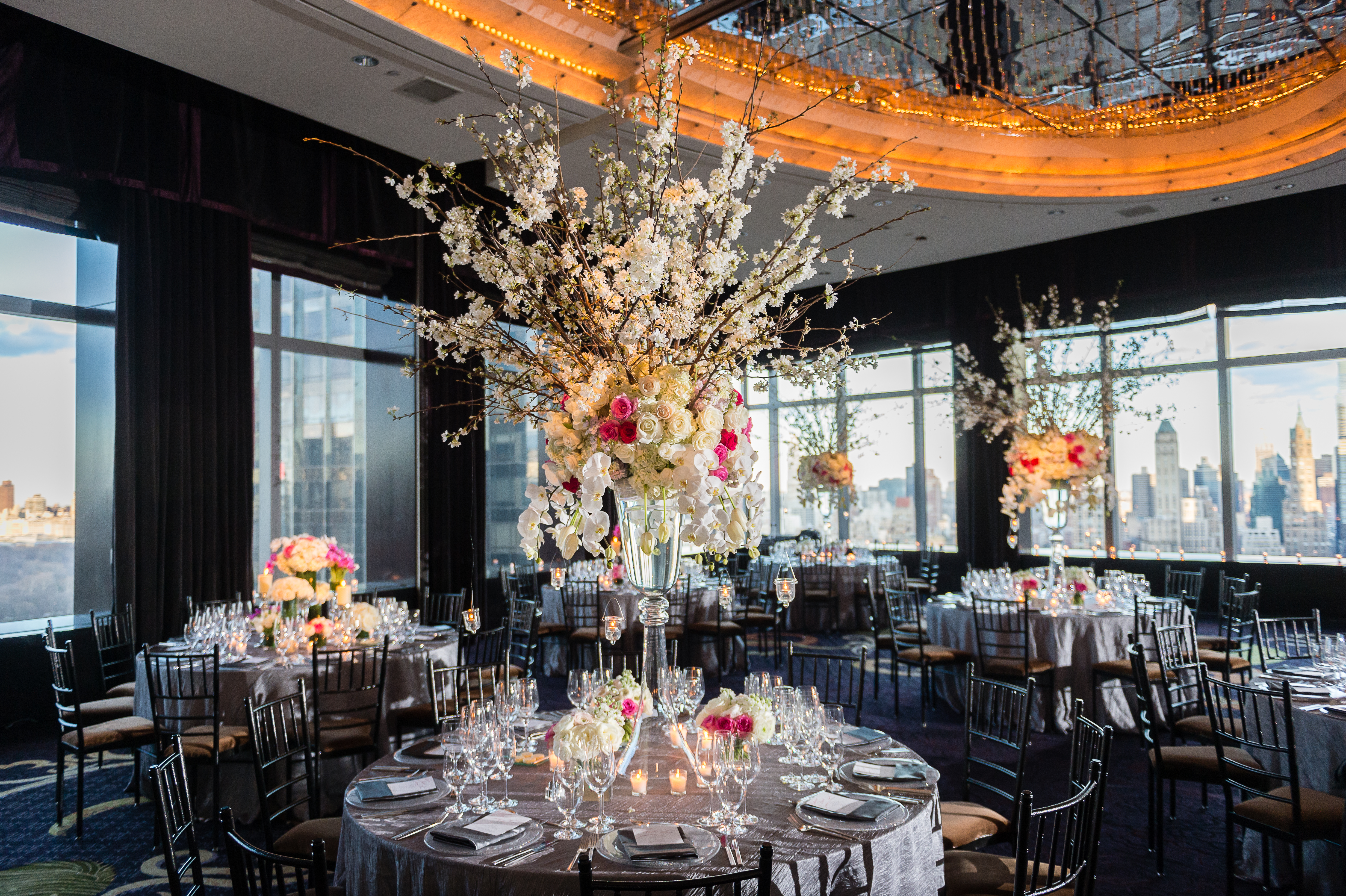 Tantawan Bloom Floral Design and Event Decor in New York City
