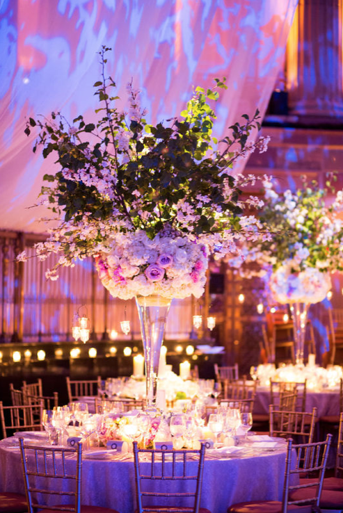 The most beautiful floral design in NY