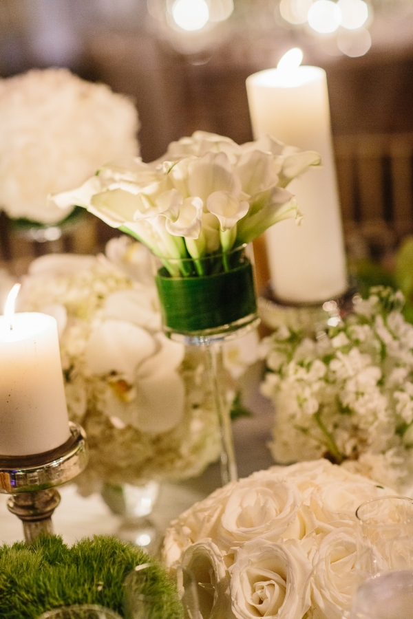 Floral Design by Tantawan Bloom NY