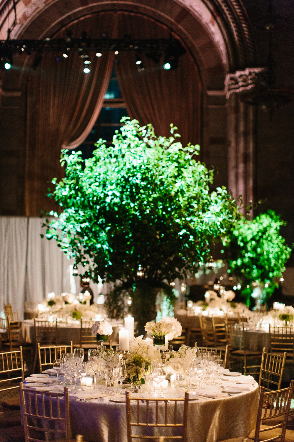 Wedding at Cipriani 42nd Street New York City
