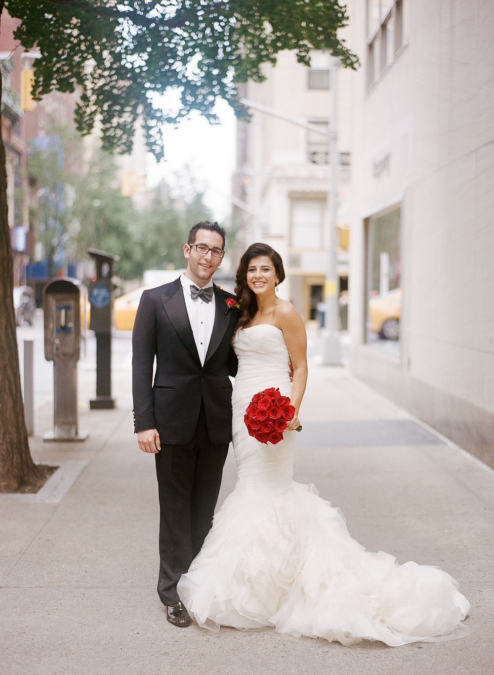 Wedding by Tantawan Bloom NY