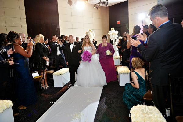 Getting married in Mandarin Oriental Hotel NY