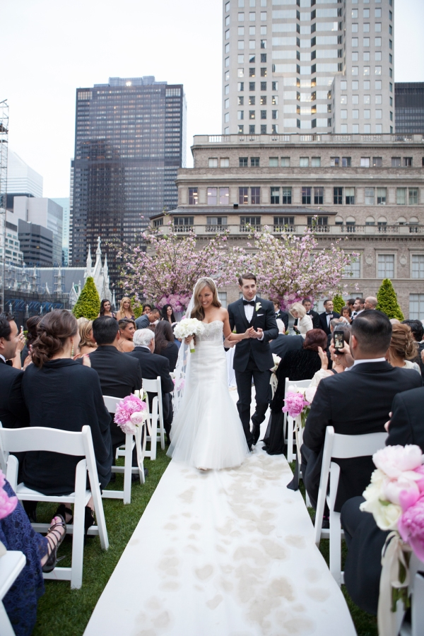 The Best Wedding Florist in NYC