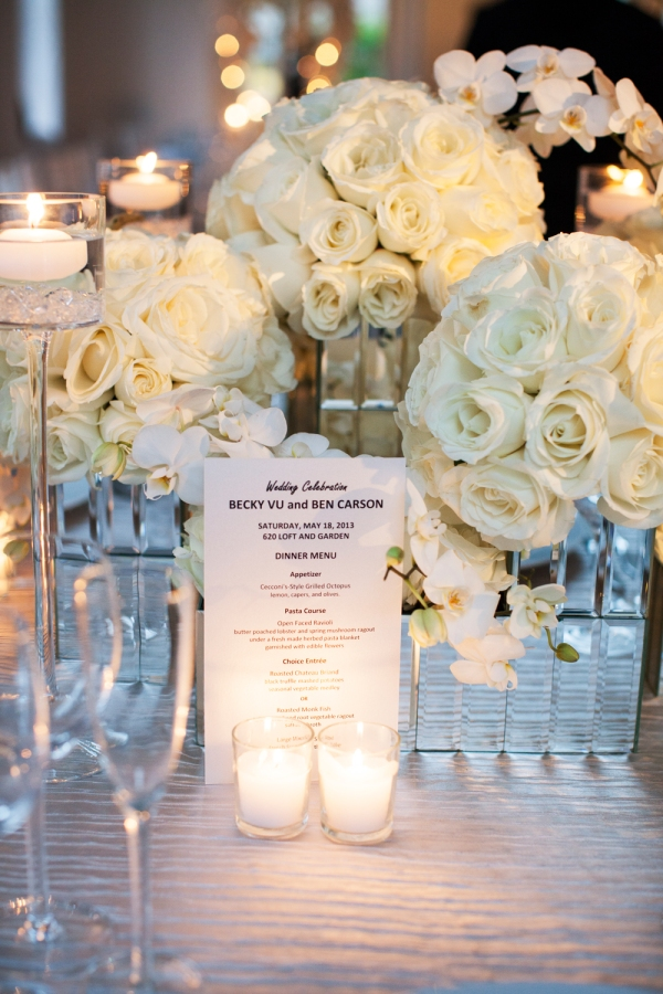 Wedding Florist in NY