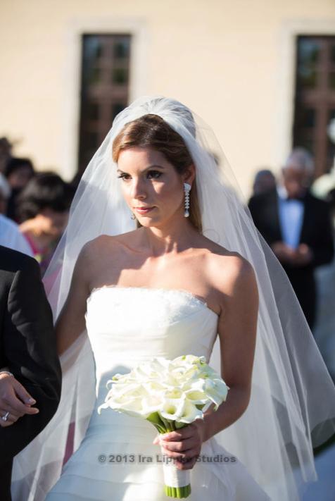 Glamorous Wedding in New York