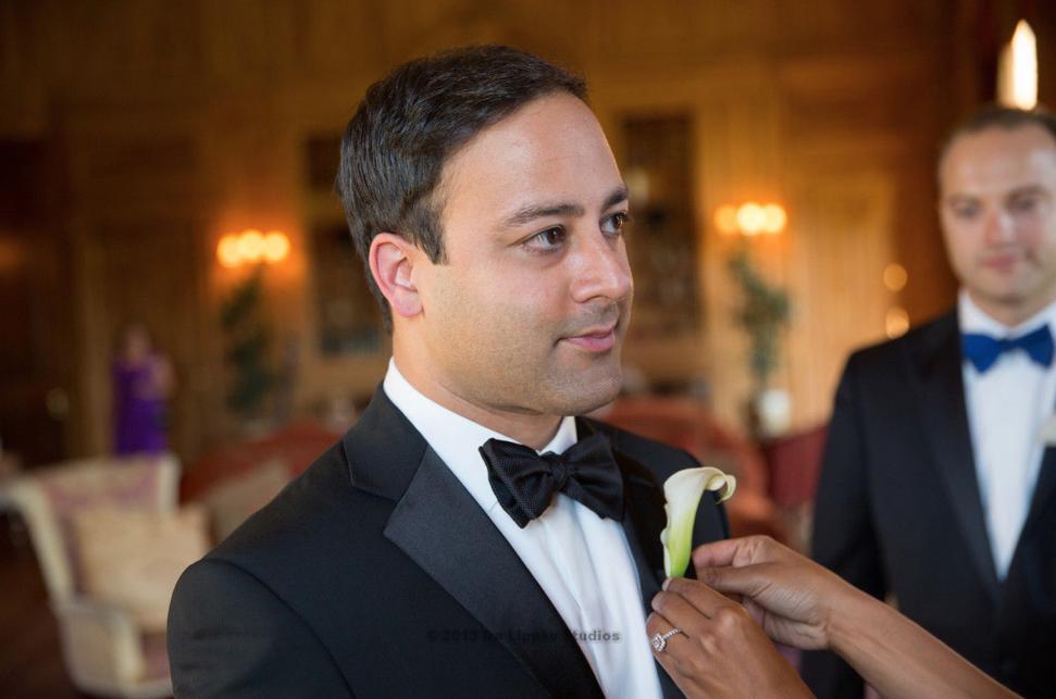 Indian Wedding at Oheka Castle NY