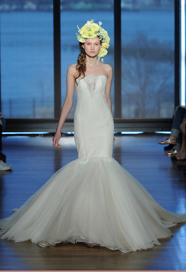 Bridal Show in NYC