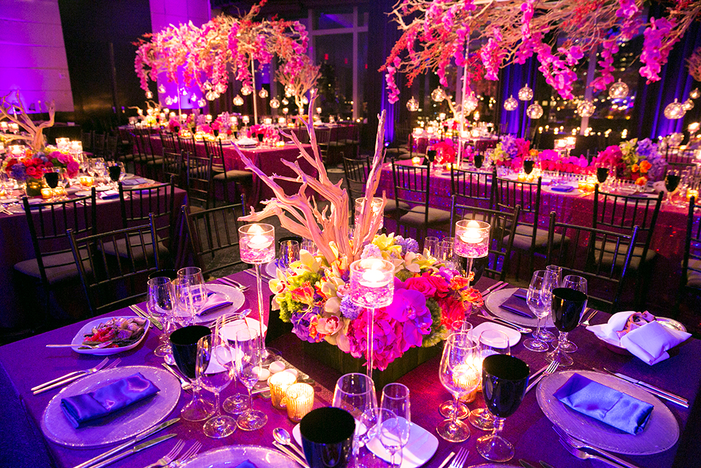 Modern Floral Design in New York City