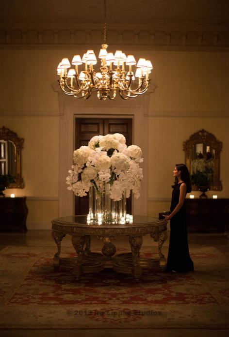Modern Wedding Floral Design
