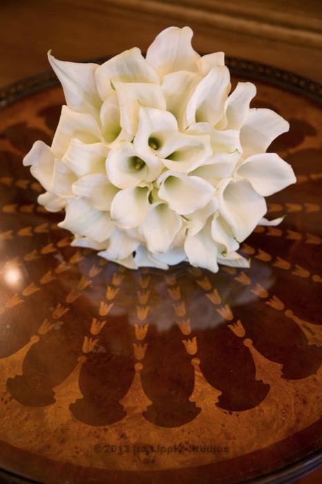 Wedding Bouquet Design