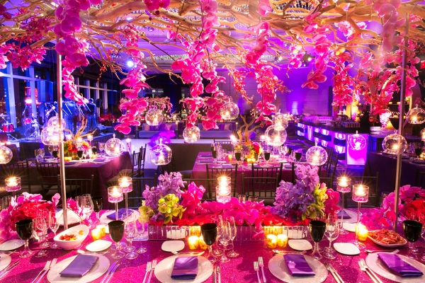 Tantawan Bloom Event Decor and Floral Design in NY