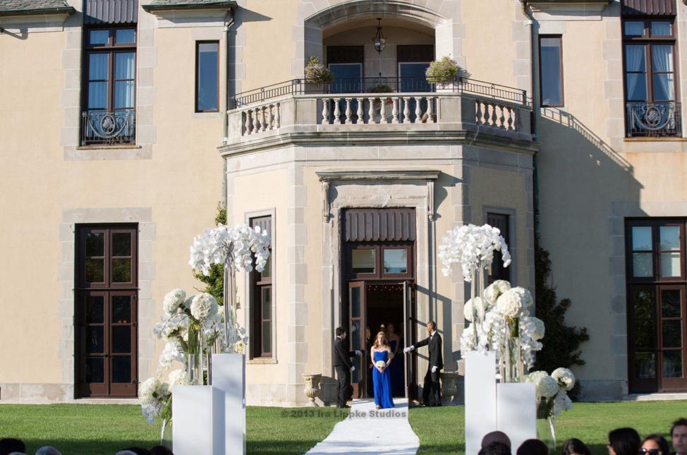 Tantawan Bloom Wedding Planner in NY