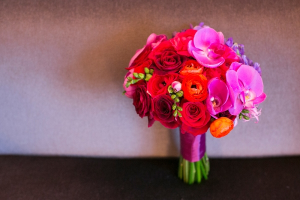The most beautiful bouquet design