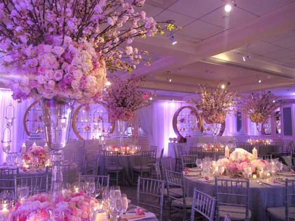 The best floral design in New York City