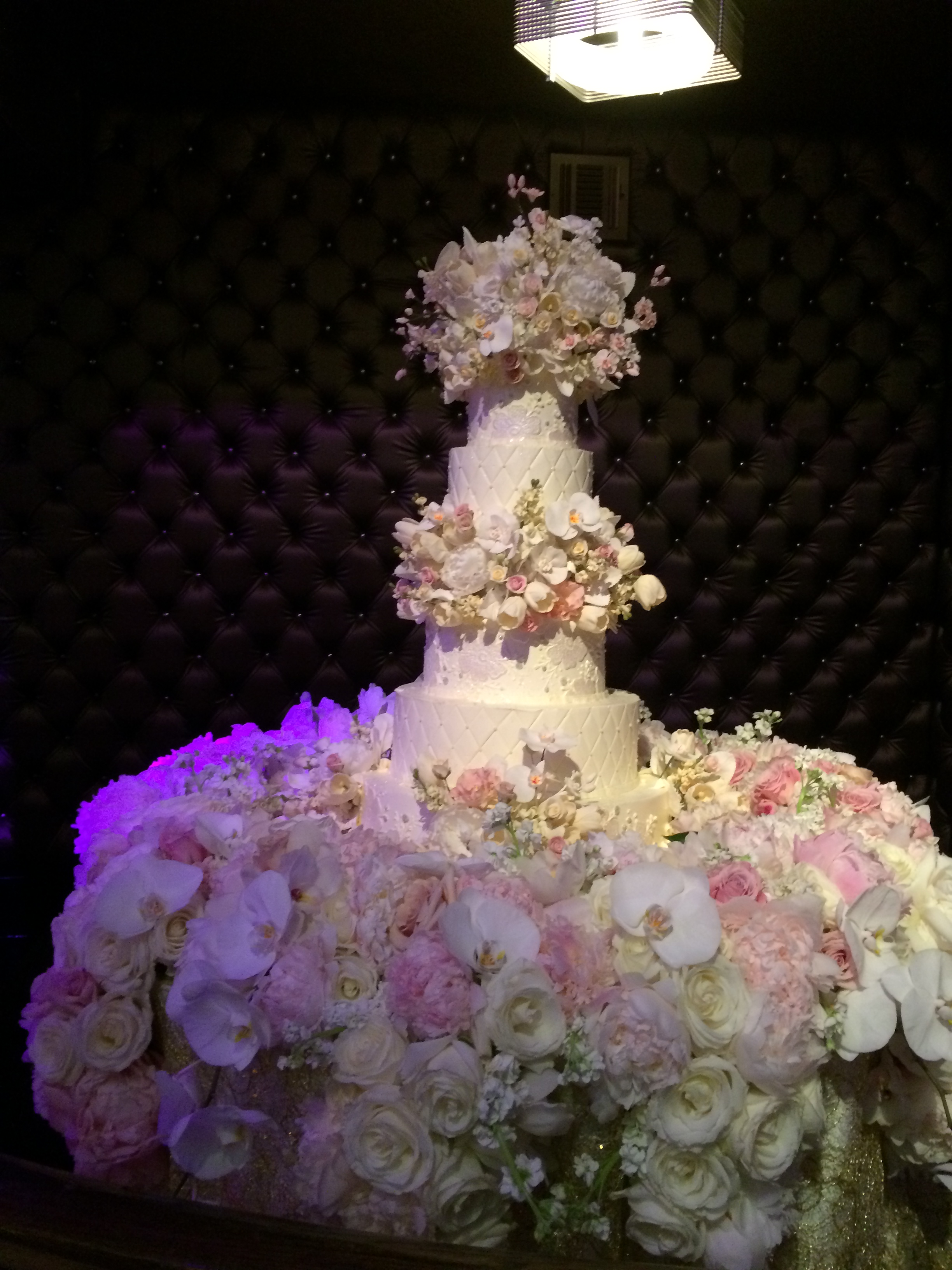 Wedding Cake Design in NY