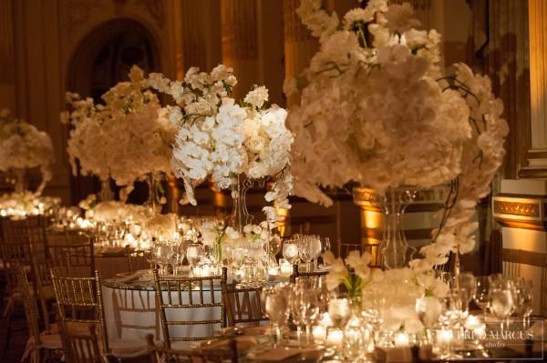 Wedding at the Plaza Hotel NY