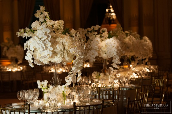 Wedding at the Plaza Hotel NY