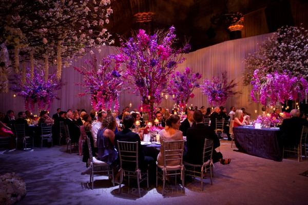 Wedding at Cipriani 42nd Street New York