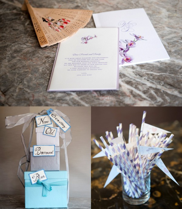 Wedding favor design ideas